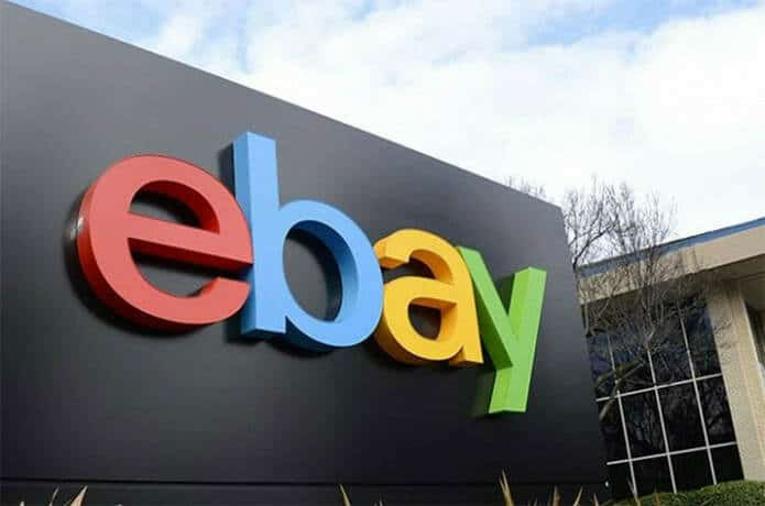 eBay's First Concept Store in the UK