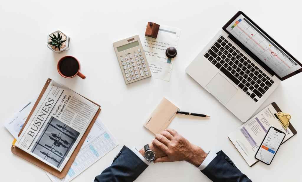Corporate Tax – Where Do I Start?