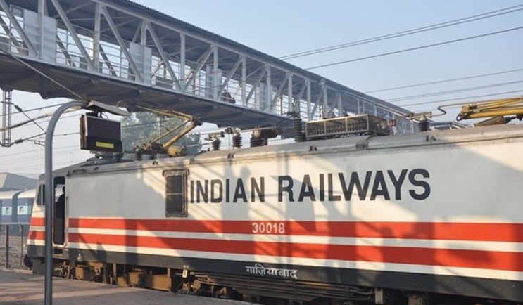 E-Commerce: Amazon India teams up with Indian Railways for E-commerce pilot