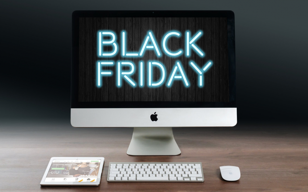 Black Friday & Cyber Monday: How to Prepare Your E-Commerce Business