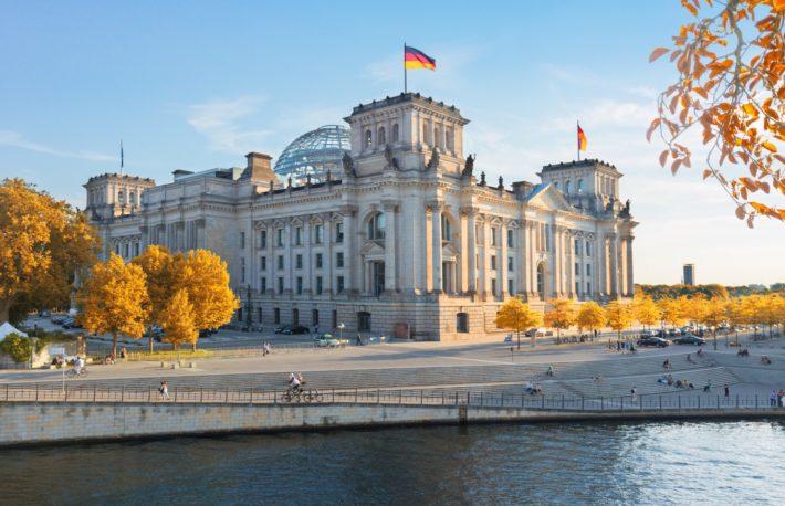 VAT: Germany lowers VAT on E-books to 7%