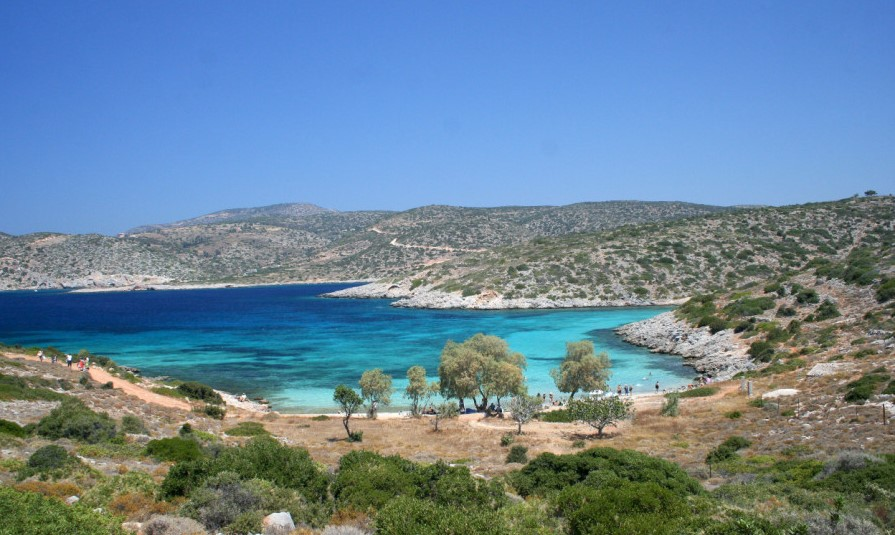 VAT: Greece's Five Islands to enjoy further Extension of Reduced VAT Rate