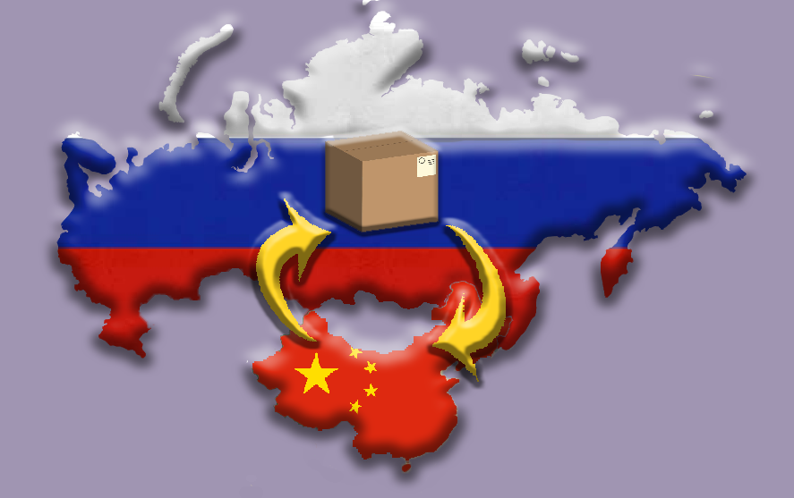 Logistics: Russia and China team up to develop new logistics service