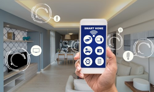 Technology: Tech giants collaborate to allow smart home devices to synergize