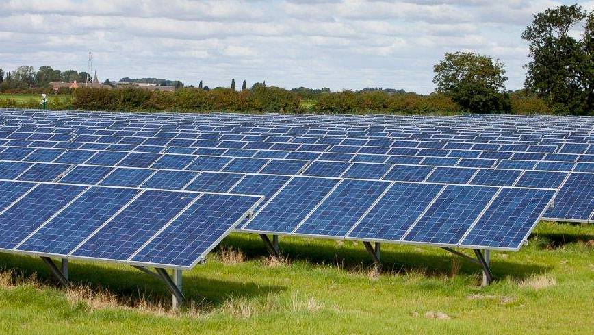 Sustainability: Amazon Actions Renewable Energy Projects in Spain and the US
