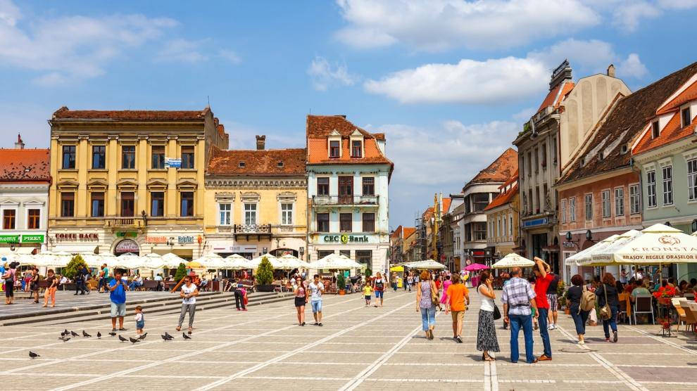 VAT: Romania scraps VAT split payment in February 2020