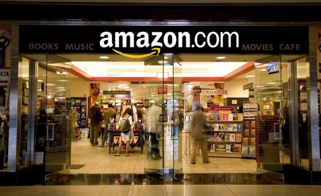 E-Commerce: Amazon could open physical retail stores in Germany
