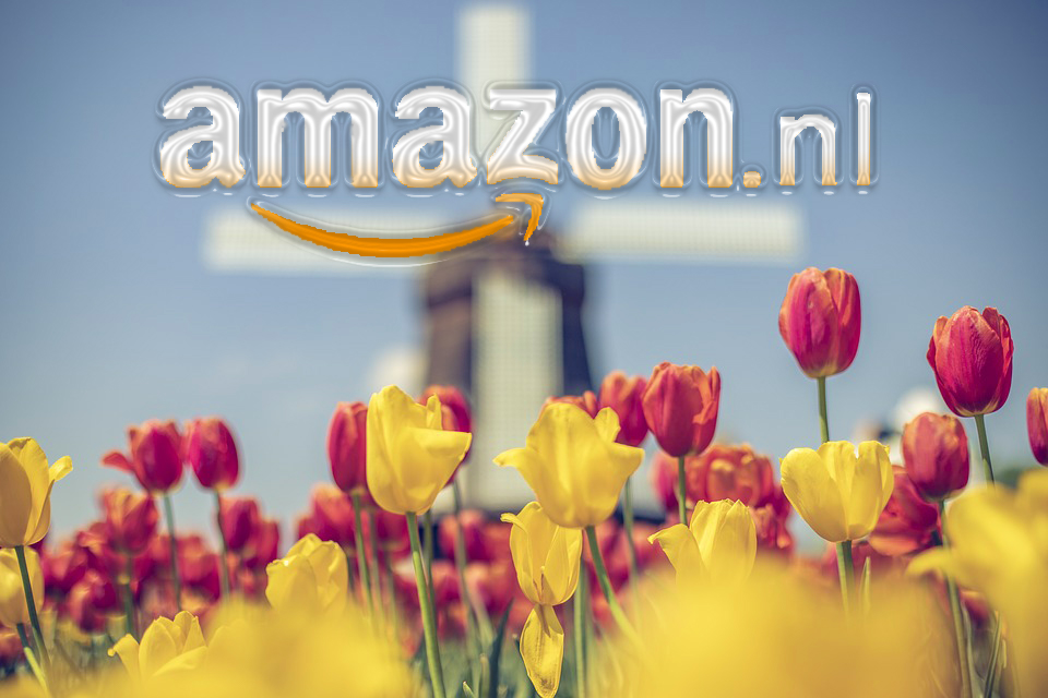 Amazon Netherlands is open: Register your online business now!