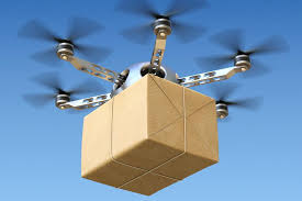 Logistics: UK drone deliveries are set to make its way to the UK as CAA makes landmark regulatory changes
