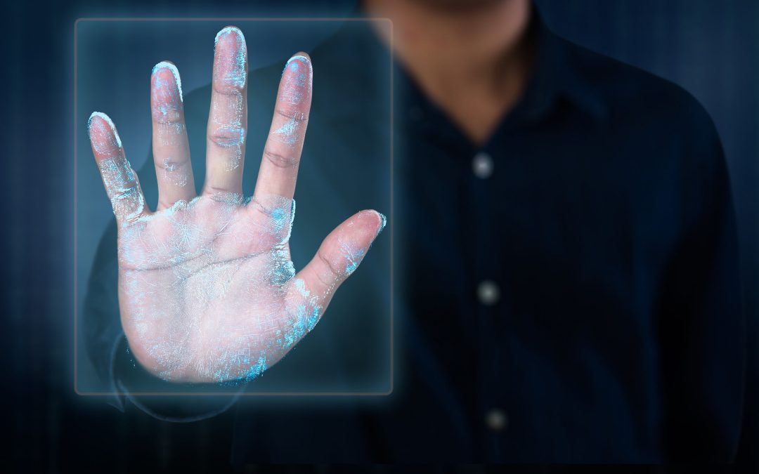 Technology: Amazon customers will soon be able to pay with a single hand gesture