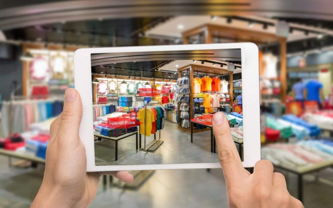 Technology: Retail technology will change the shopping experience in 2020