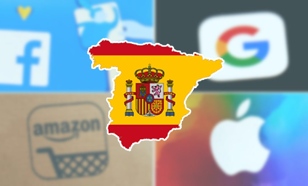 Tax: Spain Likely to Implement Digital Services Tax of 3% on Tech Firms