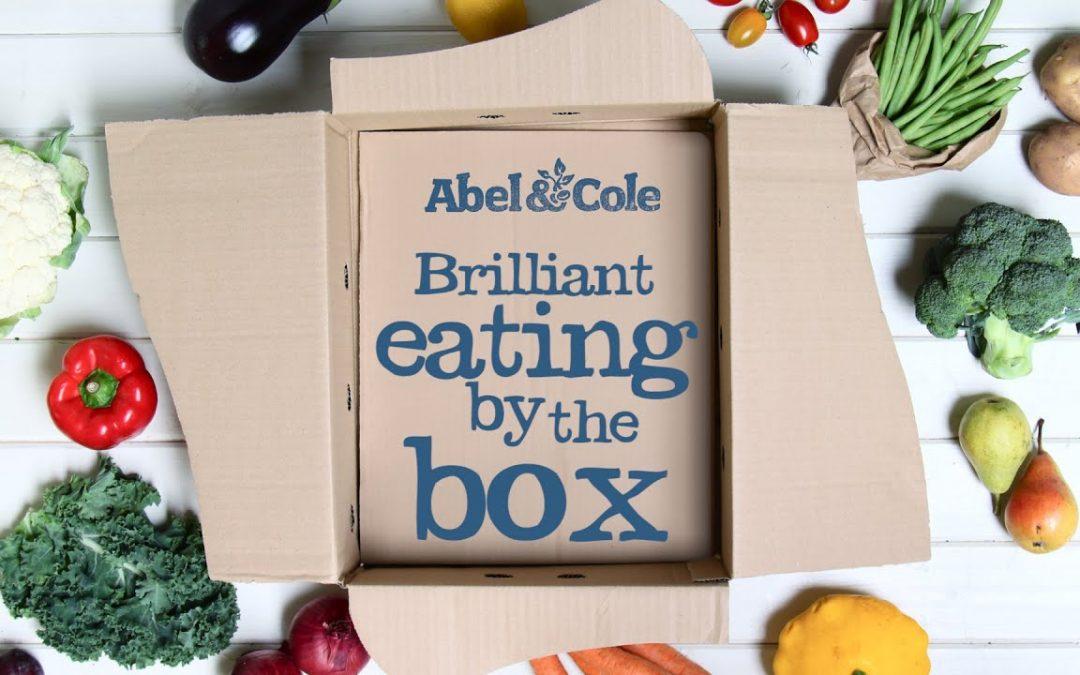 Sustainability: Abel & Cole eliminate single use plastic packaging with Club Zero