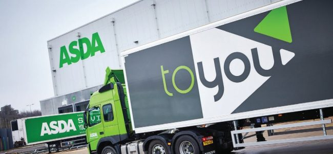 Ecommerce: Asda develops its online collect and return service for third parties