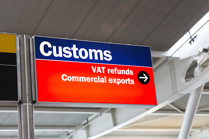 VAT: UK Government Confirms Changes to Customs Controls after Brexit Transition Period