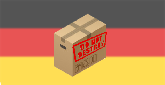 Sustainability: Germany improves recycling by making it more difficult to destroy products