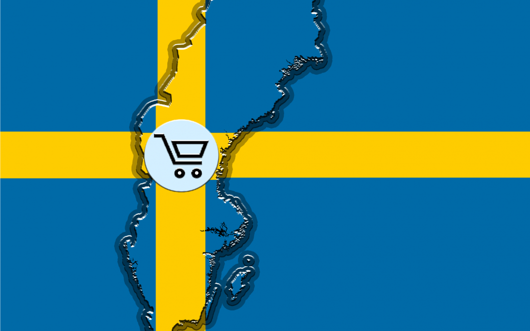 E-commerce: Online retail industry in Sweden grew by 13% in 2019 with Pharmacy Industry leading
