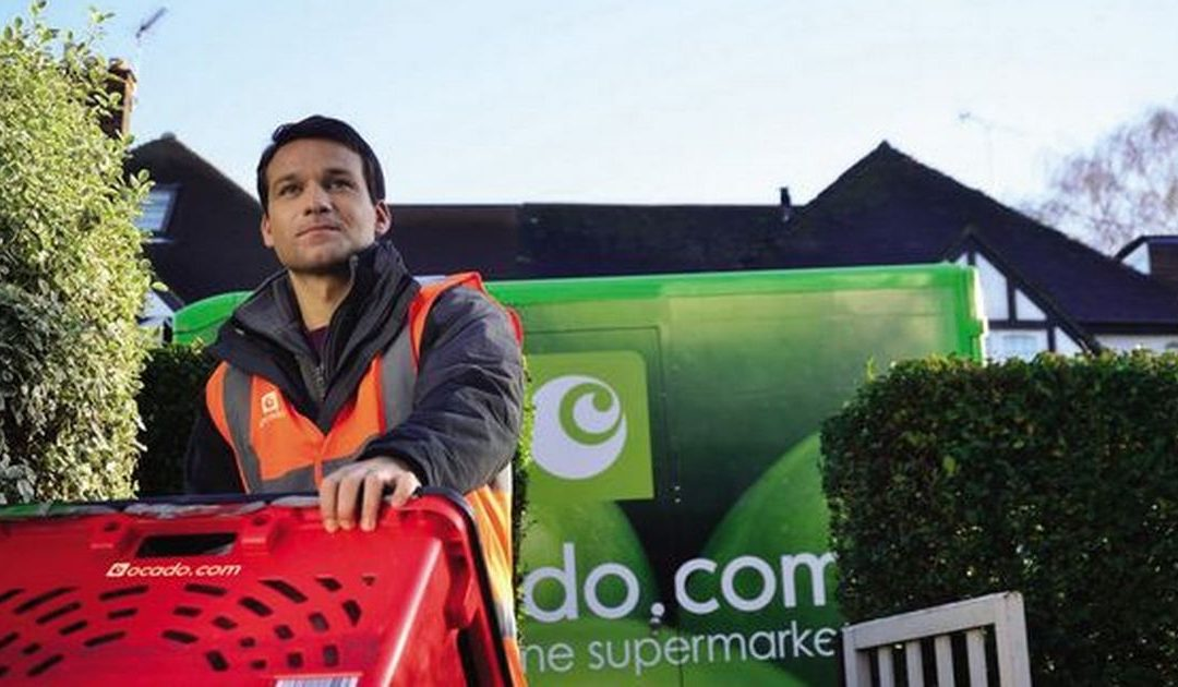 """E-commerce: Ocado sacrifices """"reserved"""" delivery service to prevent food shortage"""