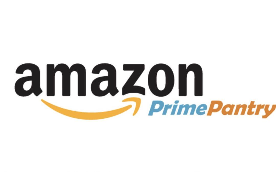 E-commerce: Amazon temporarily closes its Prime Pantry service
