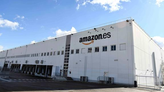 E-commerce: Amazon to open new logistics centre in southwest Spain