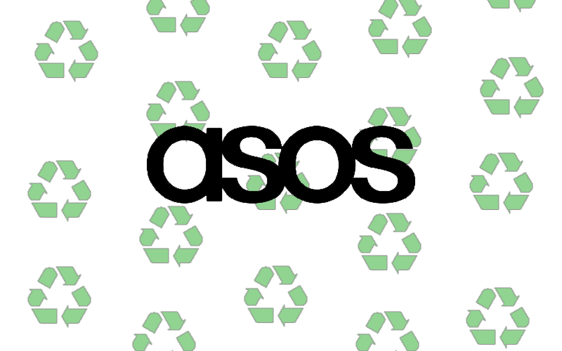 Sustainability: Asos reaches sustainability goals for 2020 by reducing emissions by 30%