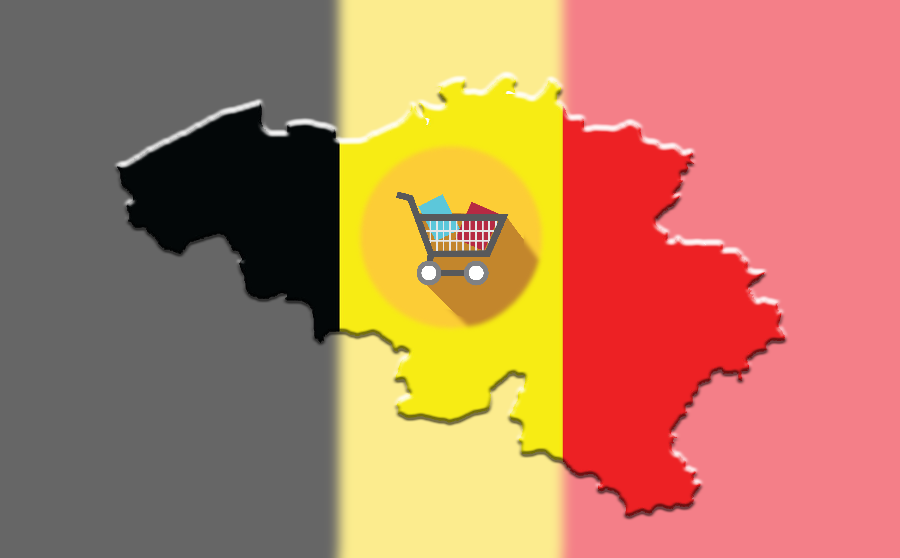 E-commerce: Online stores in Belgium generated €8.2 billion last year