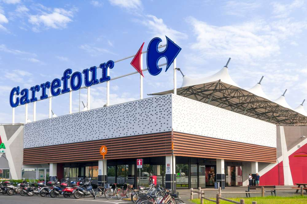 Retail: Carrefour partners with Cash Converters