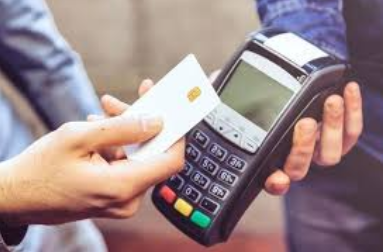 Retail: Contactless card payments in the UK are changing