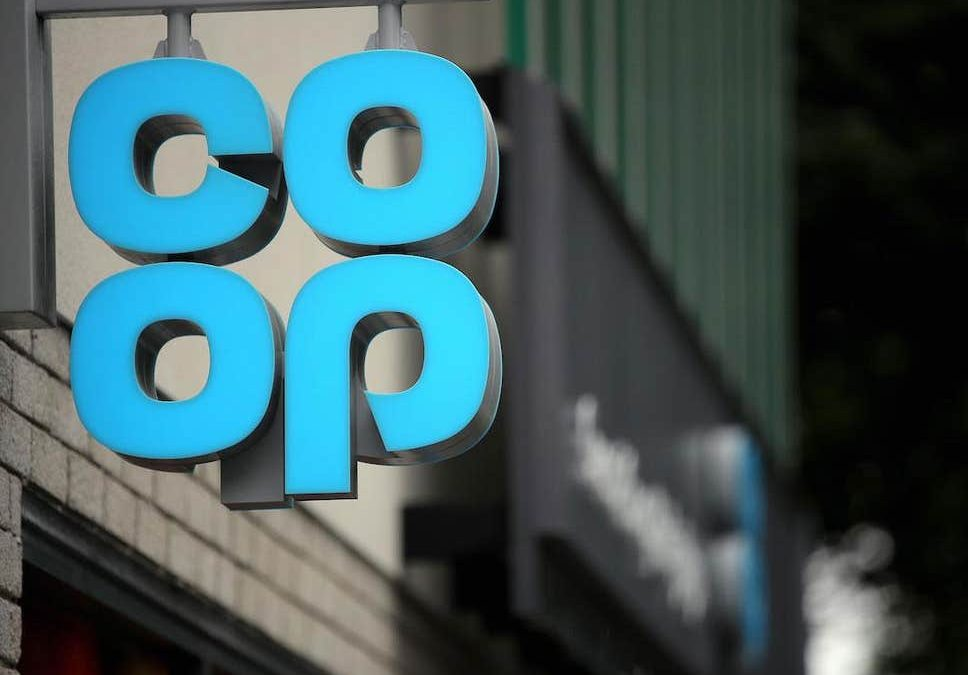 Growth: The Co-op declare 2020 online expansion plans