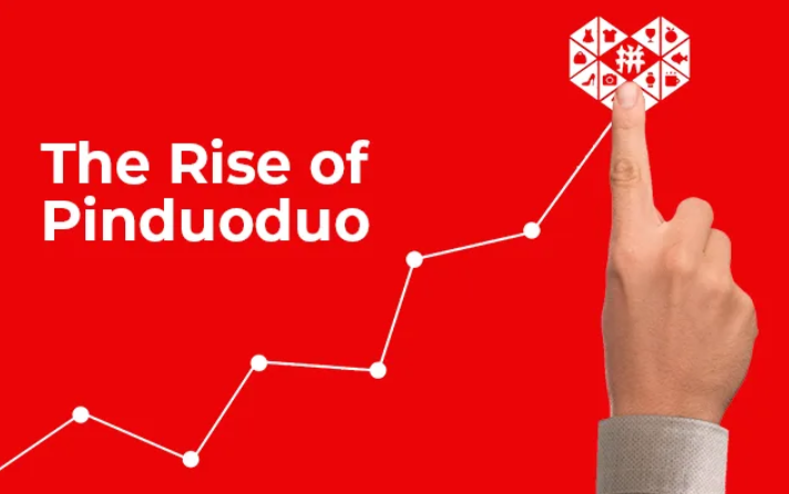 E-commerce: Pinduoduo's turnover grew by 113% in 2019