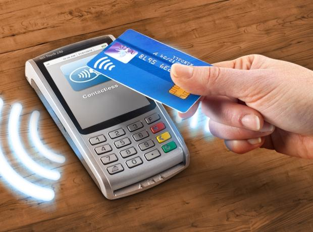 Payment: Contactless spending limit increase leads to 7m extra transactions