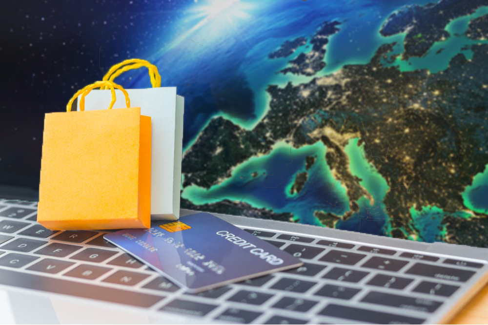 E-commerce: Online sales across Europe will stay high even after coronavirus crisis is over