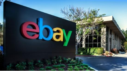 E-commerce: eBay waives seller fees for companies that have been forced to close down