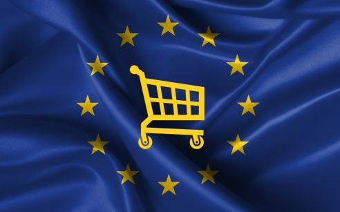 E-commerce: 60% of people living in the EU are online shoppers