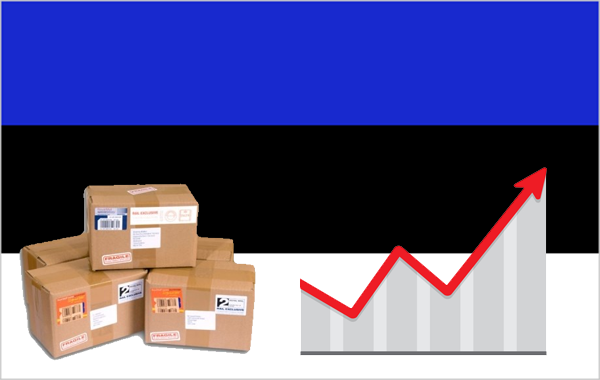 Logistics: Estonia sees rise in delivery volumes because of COVID-19