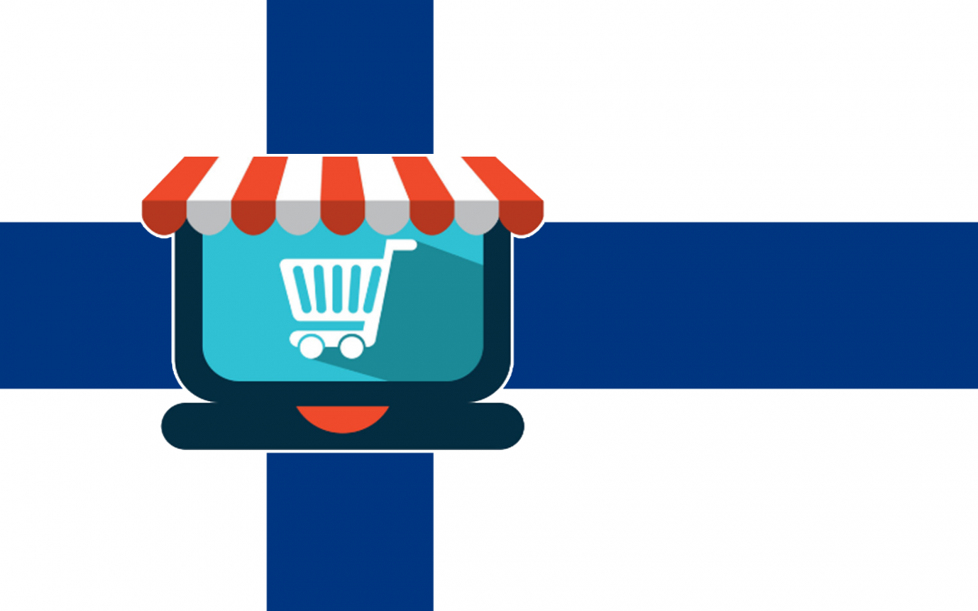 E-commerce: Online shopping increases by 60% in Finland because of Coronavirus