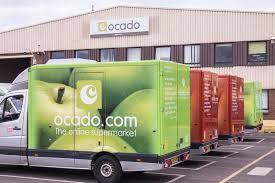 E-commerce: Ocado opens first fulfilment centre in Canada