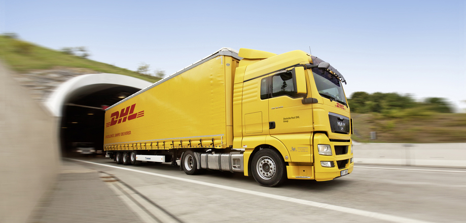 Logistics: DHL reports domestic and cross-border volume growth since February
