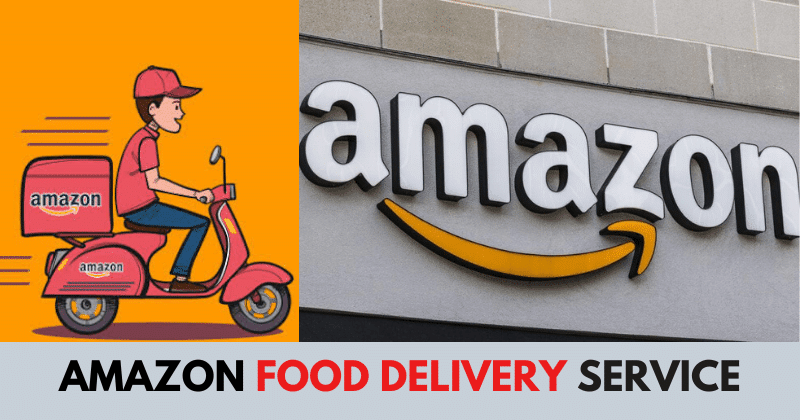 """E-commerce: """"Amazon Food"""" launched in India"""