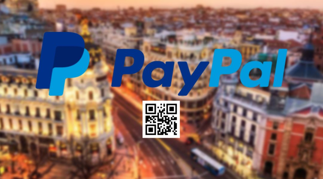 Payments: PayPal rolls out touch-free payments for businesses and consumers