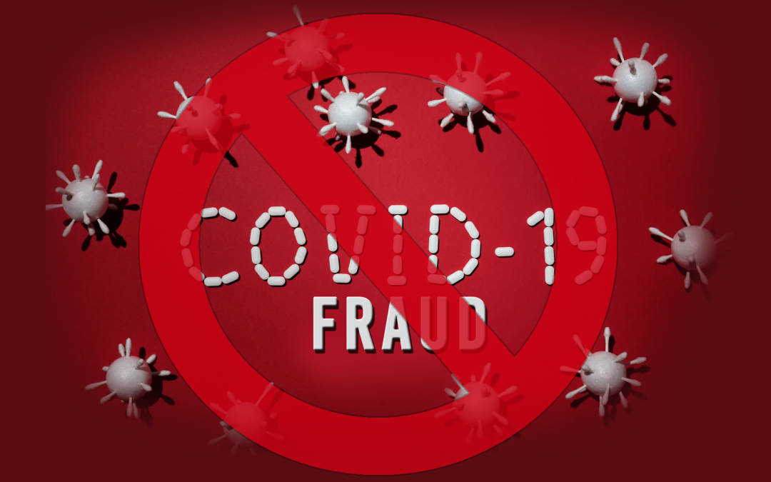Coronavirus Fraud: How can I protect my business?