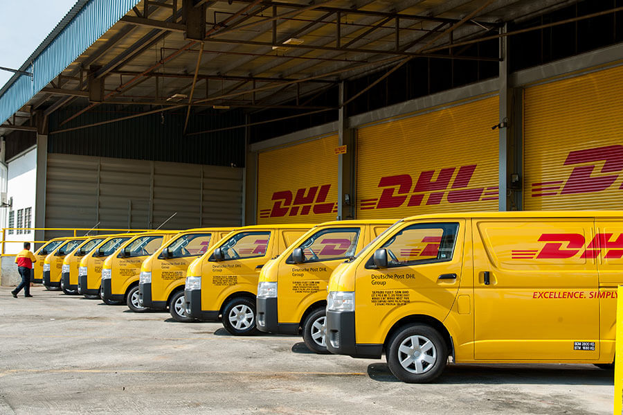 Logistics: DHL launches Pop-up Fulfilment Centre for Holland and Barrett
