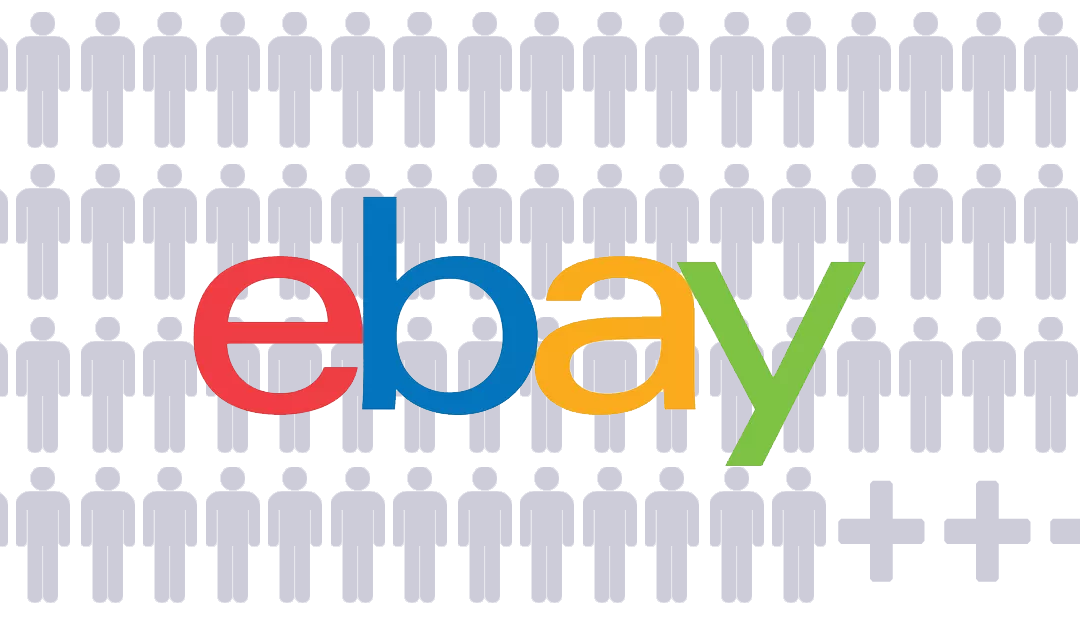 E-commerce: Number of new sellers joining eBay every day has doubled during lockdown