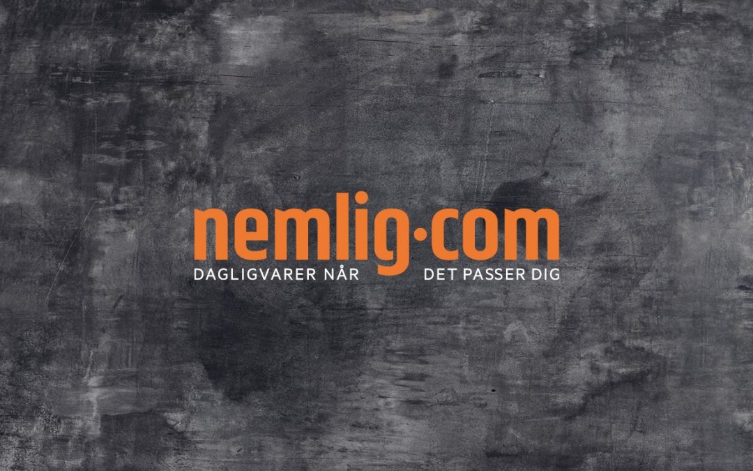 E-commerce: Danish supermarket Nemlig expands delivery service