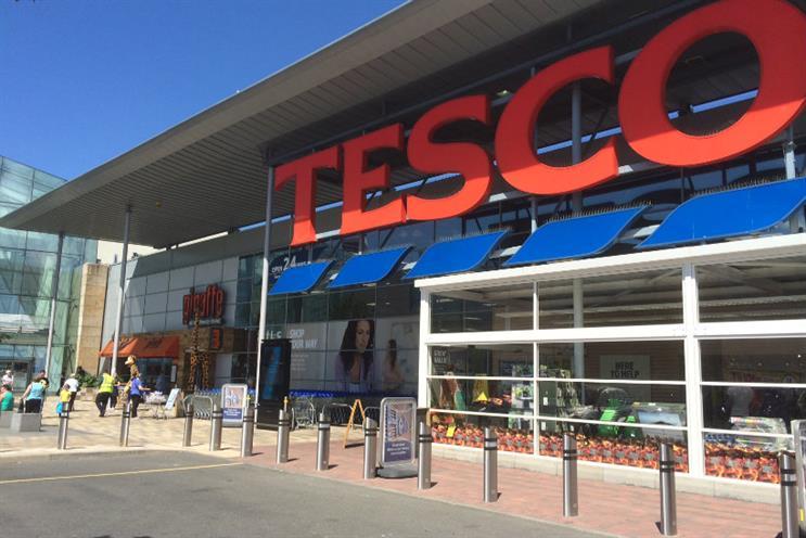 E-commerce: Tesco makes online gift vouchers available for elderly and vulnerable