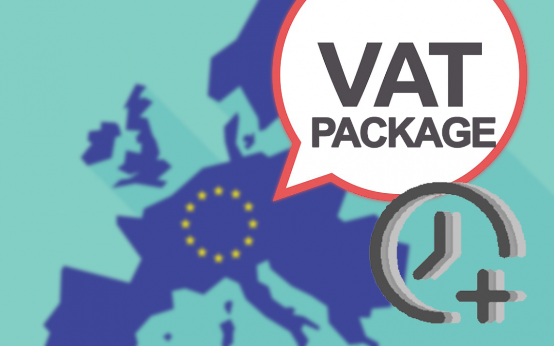 VAT: EU Commission to postpone introduction of VAT E-commerce package and certain filing deadlines