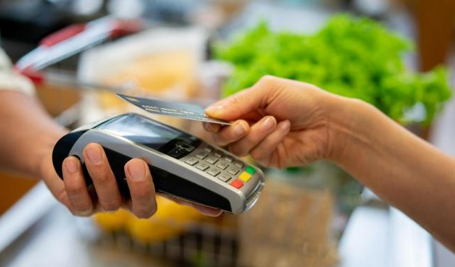 Payments: Contactless transactions increased by 10% over last week in UK