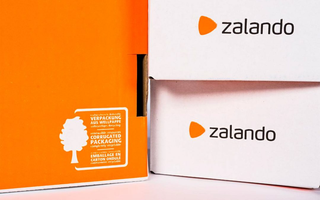 Sustainability: Compulsory sustainability assessments for sellers on Zalando