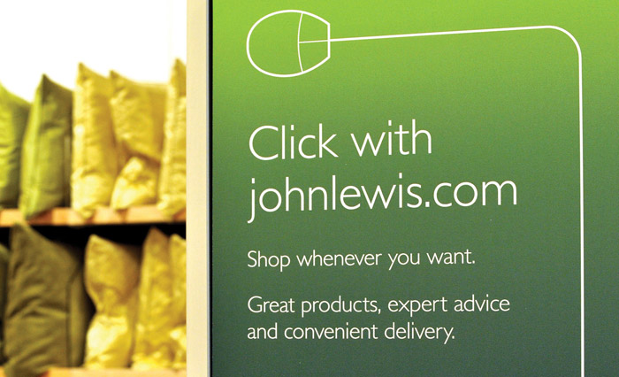 E-commerce: John Lewis introduces 400 click and collect points across UK