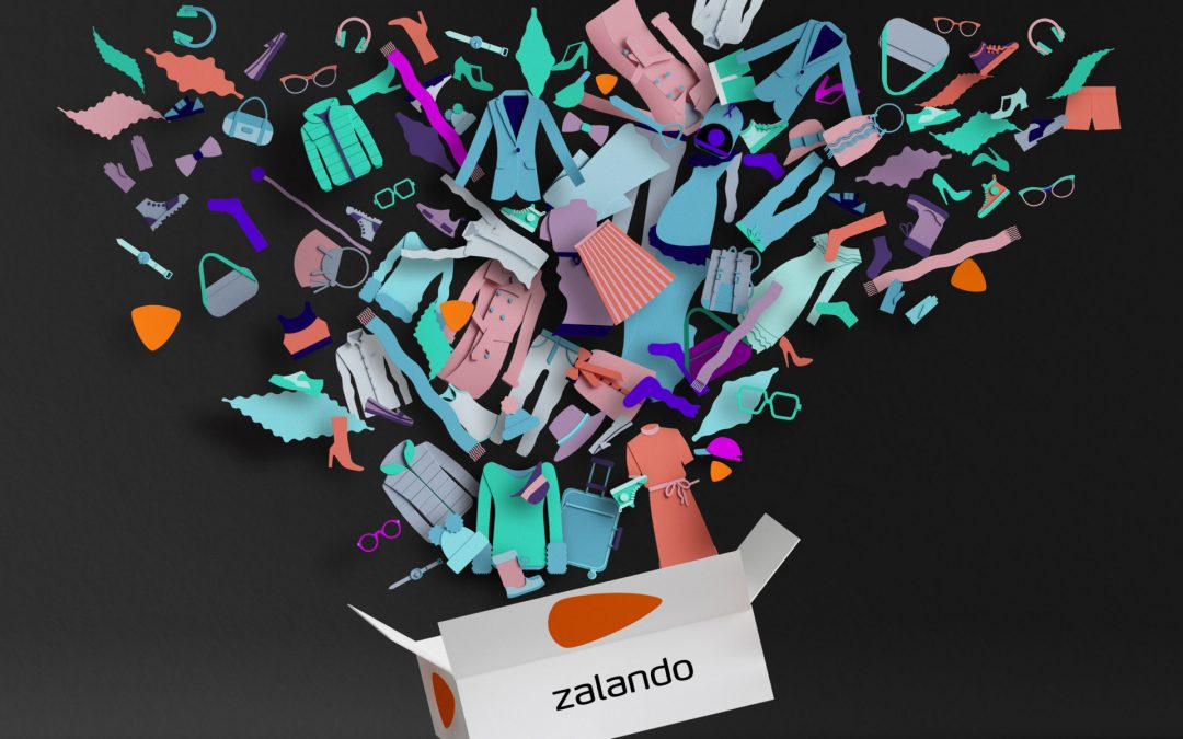 E-commerce: Zalando's profits to climb to €300 million in 2020